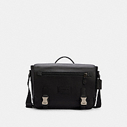 TRACK MESSENGER - QB/BLACK - COACH C2713
