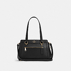KAILEY CARRYALL - IM/BLACK - COACH C2852
