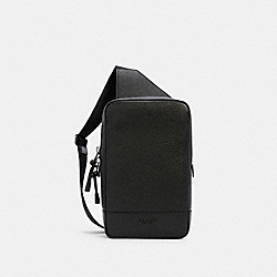 TURNER PACK - QB/BLACK - COACH C2950