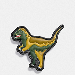 PAINT BY NUMBERS REXY PIN - MULTI - COACH F10644