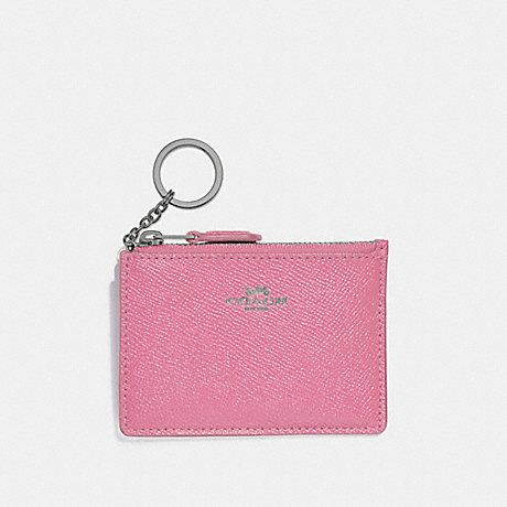 COACH MINI SKINNY ID CASE - QBPIN - f12186
