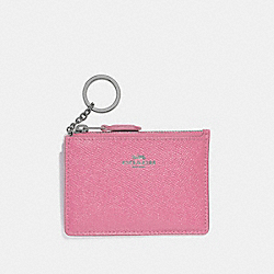MINI SKINNY ID CASE - QBPIN - COACH F12186