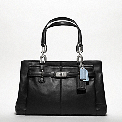 CHELSEA LEATHER JAYDEN CARRYALL