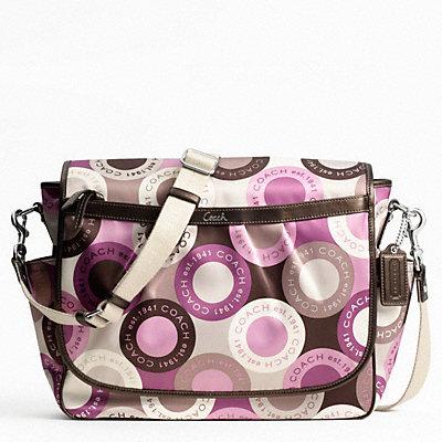 Coach Diaper bag!!!!!! - BabyCenter
