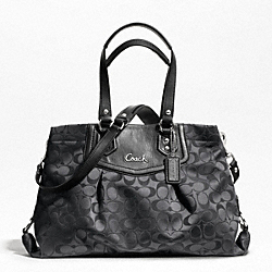 ASHLEY SIGNATURE CARRYALL