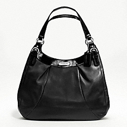 SOHO LEATHER LARGE HOBO