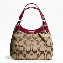 SOHO SIGNATURE LARGE HOBO