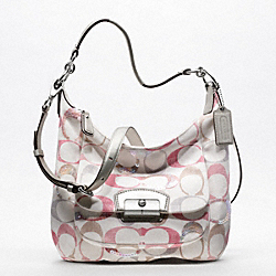 COACH - HANDBAGS - SHOULDER-BAGS