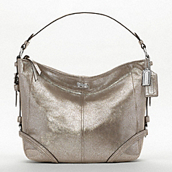 CHELSEA METALLIC LEATHER KATARINA
