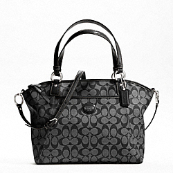 COACH PEYTON POCKET TOTE - ONE COLOR - F19816