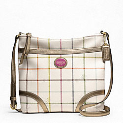 PEYTON TATTERSALL FILE BAG