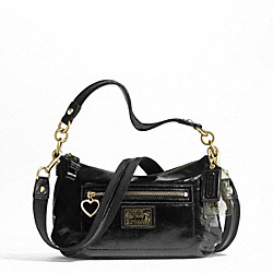 DAISY LIQUID GLOSS CROSSBODY