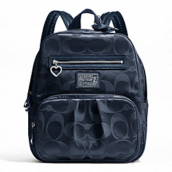 DAISY SIGNATURE BACKPACK