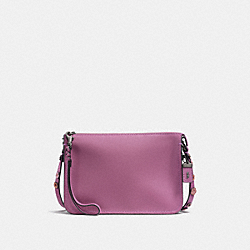 SOHO CROSSBODY WITH TEA ROSE - PRIMROSE/BLACK COPPER - COACH F21037