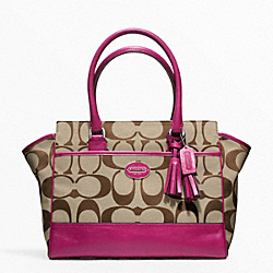 SIGNATURE MEDIUM CANDACE CARRYALL - f21151 - 11916
