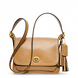 COACH ARCHIVAL RAMBLER - ONE COLOR - F21194