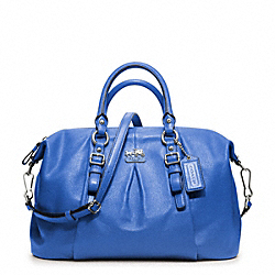 COACH MADISON JULIETTE IN LEATHER - ONE COLOR - F21222