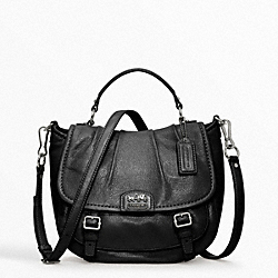 COACH MADISON LEATHER ANNABELLE - ONE COLOR - F21223