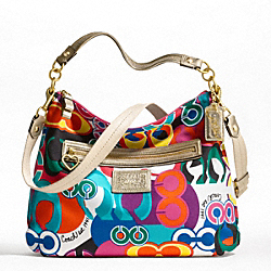 DAISY POP C PRINT HOBO