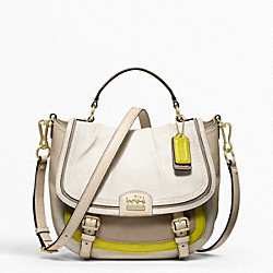 COACH MADISON COLORBLOCK ANNABELLE - ONE COLOR - F22269