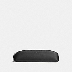 PENCIL CASE - BLACK - COACH F22880