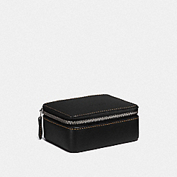 ACCESSORY BOX - BLACK/DARK GUNMETAL - COACH F22930