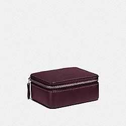 ACCESSORY BOX - DK/OXBLOOD - COACH F22930