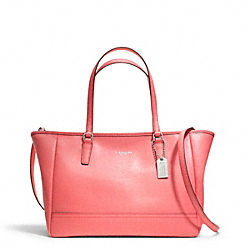 COACH CITY TOTE - ONE COLOR - F23578