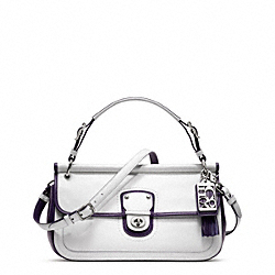 COACH ARCHIVAL TWO TONE EAST/WEST WILLIS - ONE COLOR - F23708