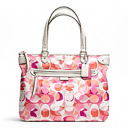 COACH DAISY KALEIDOSCOPE PRINT EMMA TOTE - ONE COLOR - F23939