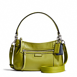 COACH DAISY LEATHER CROSSBODY - ONE COLOR - F23978