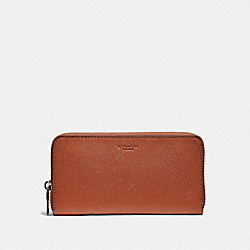 ACCORDION WALLET - GINGER - COACH F25997