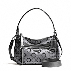 COACH DAISY DOT OUTLINE CROSSBODY - ONE COLOR - F28204