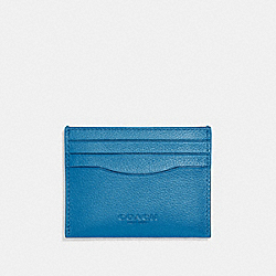 CARD CASE - RIVER - COACH F29140