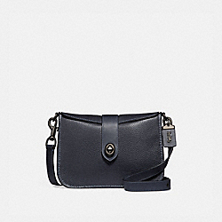 PAGE 27 - MIDNIGHT NAVY/BLACK COPPER - COACH F29220