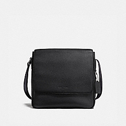 METROPOLITAN MAP BAG - QB/BLACK - COACH F29313