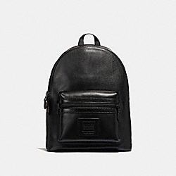 ACADEMY BACKPACK - BLACK/MATTE BLACK - COACH F29552
