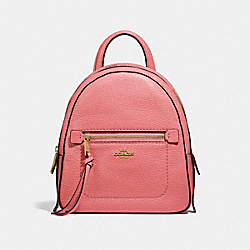 ANDI BACKPACK - ROSE PETAL/IMITATION GOLD - COACH F30530