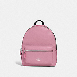 MEDIUM CHARLIE BACKPACK - TULIP - COACH F30550