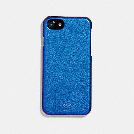 COACH IPHONE 7 CASE - MULTICOLOR - f30812