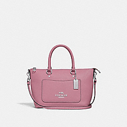 MINI EMMA SATCHEL - TULIP - COACH F31466