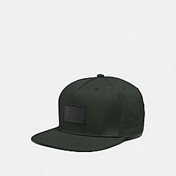 FLAT BRIM HAT - HOLLY - COACH F33774