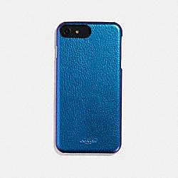 COACH IPHONE 8 PLUS CASE - MULTICOLOR - F34717