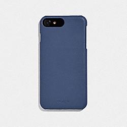 IPHONE 7 PLUS/8 PLUS CASE - PERIWINKLE - COACH F35064