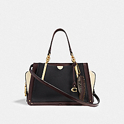 DREAMER IN COLORBLOCK - B4/BLACK MULTI - COACH F35241