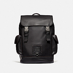 RIVINGTON BACKPACK - JI/BLACK - COACH F36080