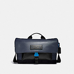 TERRAIN BIKE BAG - MIDNIGHT NAVY/BLUE - COACH F36089