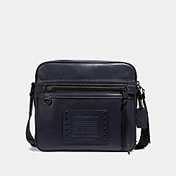 DYLAN 27 - MW/DARK NAVY - COACH F37330