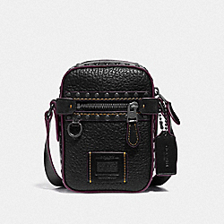 DYLAN 10 WITH RIVETS - JI/BLACK - COACH F37970