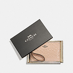 COACH BOXED-GIFTS